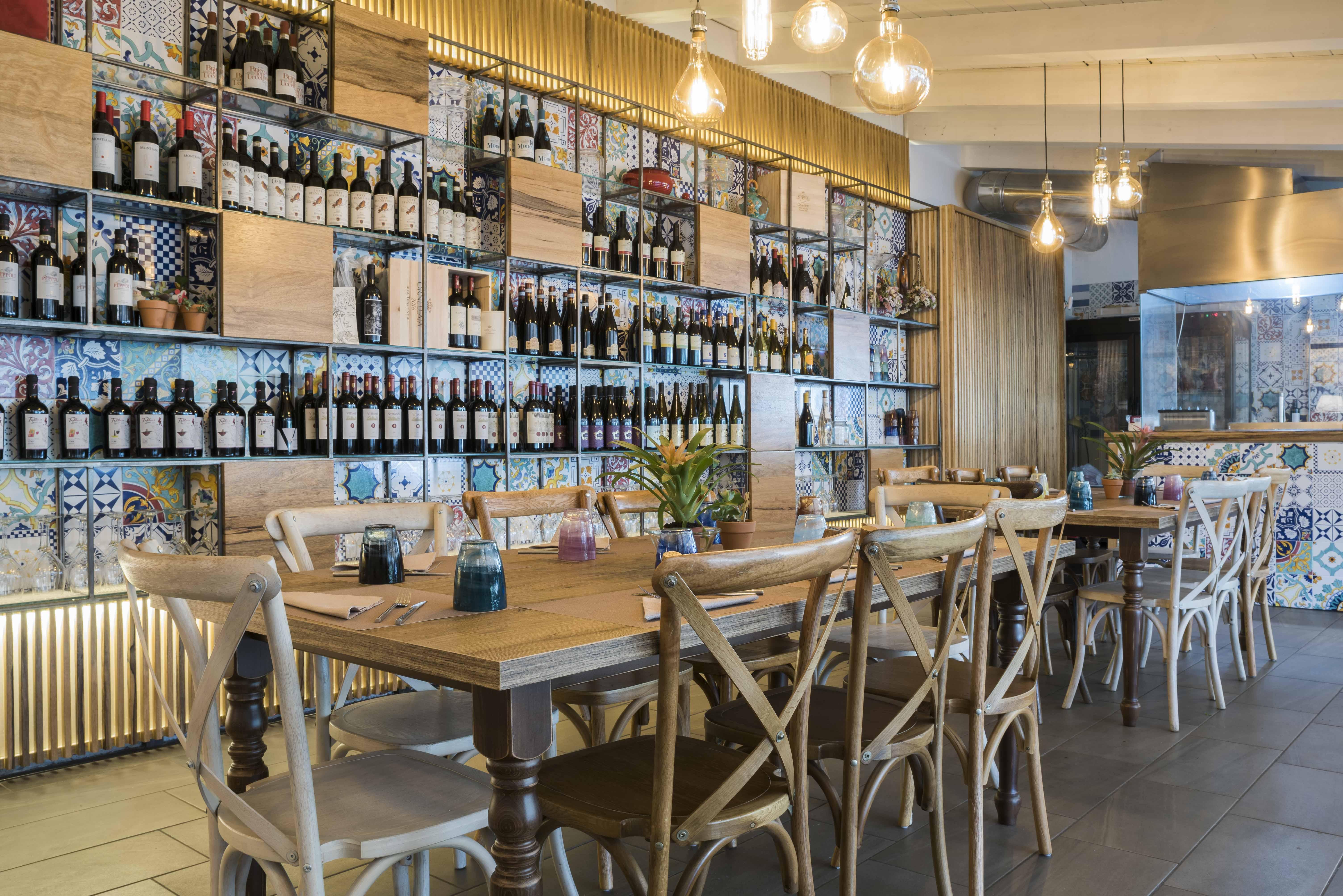 Fotografo Cava Dei Tirreni o' ciardino - ristorante e braceria a cava de' tirreni
